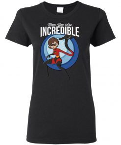 Incredible Mom Women's T-Shirt