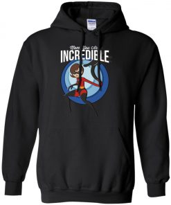 Incredible Mom Hoodie