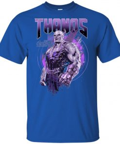 Power Of Thanos Youth T-Shirt