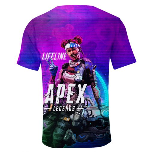 APEX Lifeline Legend