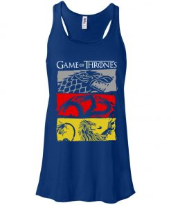 ame Of Thrones House Sigil Women's Tank Top