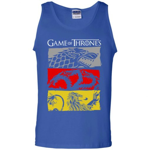 Game Of Thrones House Sigil Tank Top
