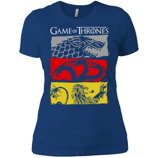 Game Of Thrones House Sigil Long Sleeve