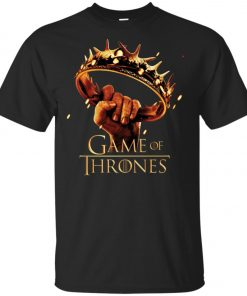 Game Of Thrones Crown Unisex T-Shirt