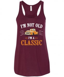I'm A Classic Vintage Birthday Women's Tank Top