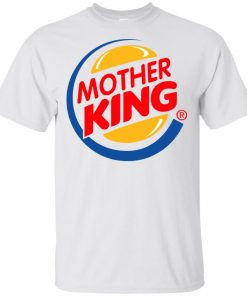 Burger King For Mother Unisex T-Shirt