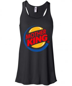 Burger King For Mother Women's Tank Top