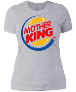 Burger King For Mother Women's T-Shirt