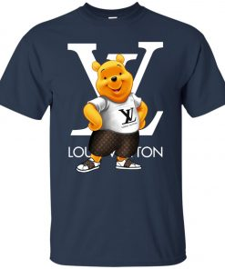 Winnie The Pooh Louis Vuitton Youth T-Shirt