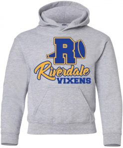 Riverdale Vixens Youth Hoodie