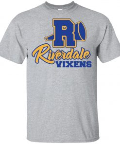 Riverdale Vixens Youth T-Shirt