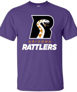Arizona Rattlers Unisex T-Shirt