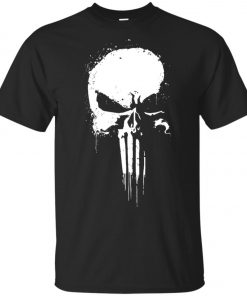 Marvel Punisher Unisex T-Shirt