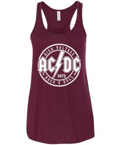 High Voltage ACDC Women's Tank Top