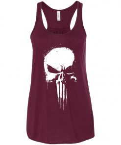 Marvel Punisher Women's Tank Top
