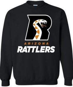 Arizona Rattlers Sweatshirt
