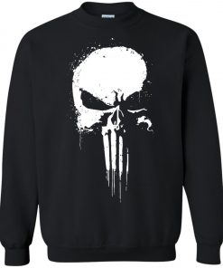 Marvel Punisher Sweatshirt