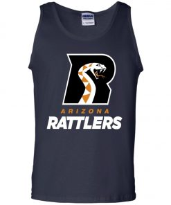 Arizona Rattlers Tank Top