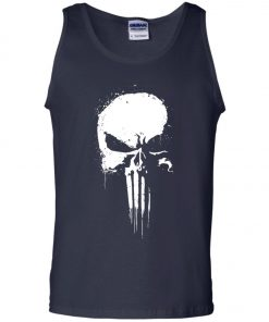 Marvel Punisher Tank Top