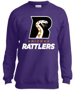 Arizona Rattlers Youth Sweatshirt