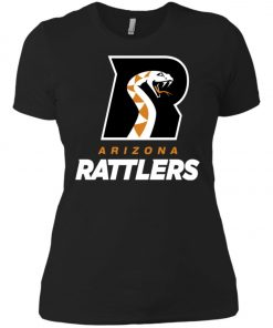 Arizona Rattlers Women's T-Shirt