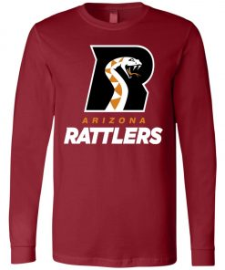 Arizona Rattlers Long Sleeve