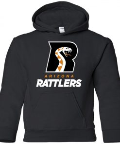 Arizona Rattlers Youth Hoodie