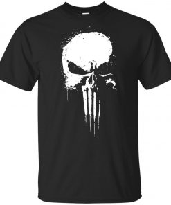 Marvel Punisher Youth T-Shirt