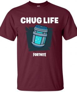 Chug Life Fortnite Unisex T-Shirt