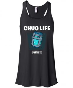 Chug Life Fortnite Women's Tank Top