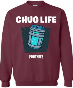 Chug Life Fortnite Sweatshirt