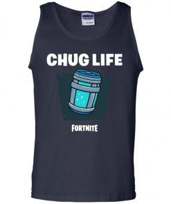 Chug Life Fortnite Tank Top
