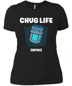 Chug Life Fortnite Women's T-Shirt
