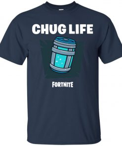 Chug Life Fortnite Youth T-Shirt