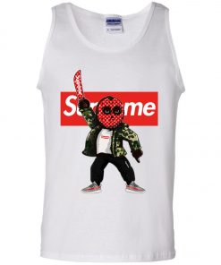 Supreme Jason Voorhees Tank Top