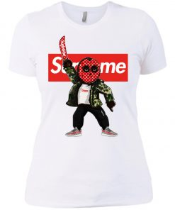 Supreme Jason Voorhees Women's T-Shirt