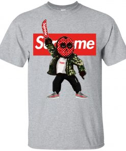 Supreme Jason Voorhees Youth T-Shirt