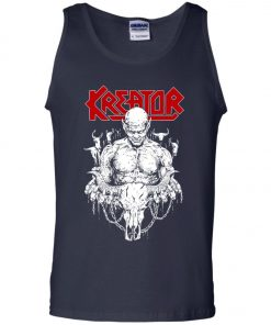 Live At Wacken 2014 Kreator Tank Top