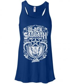Black Sabbath Concert Women's Tank Top