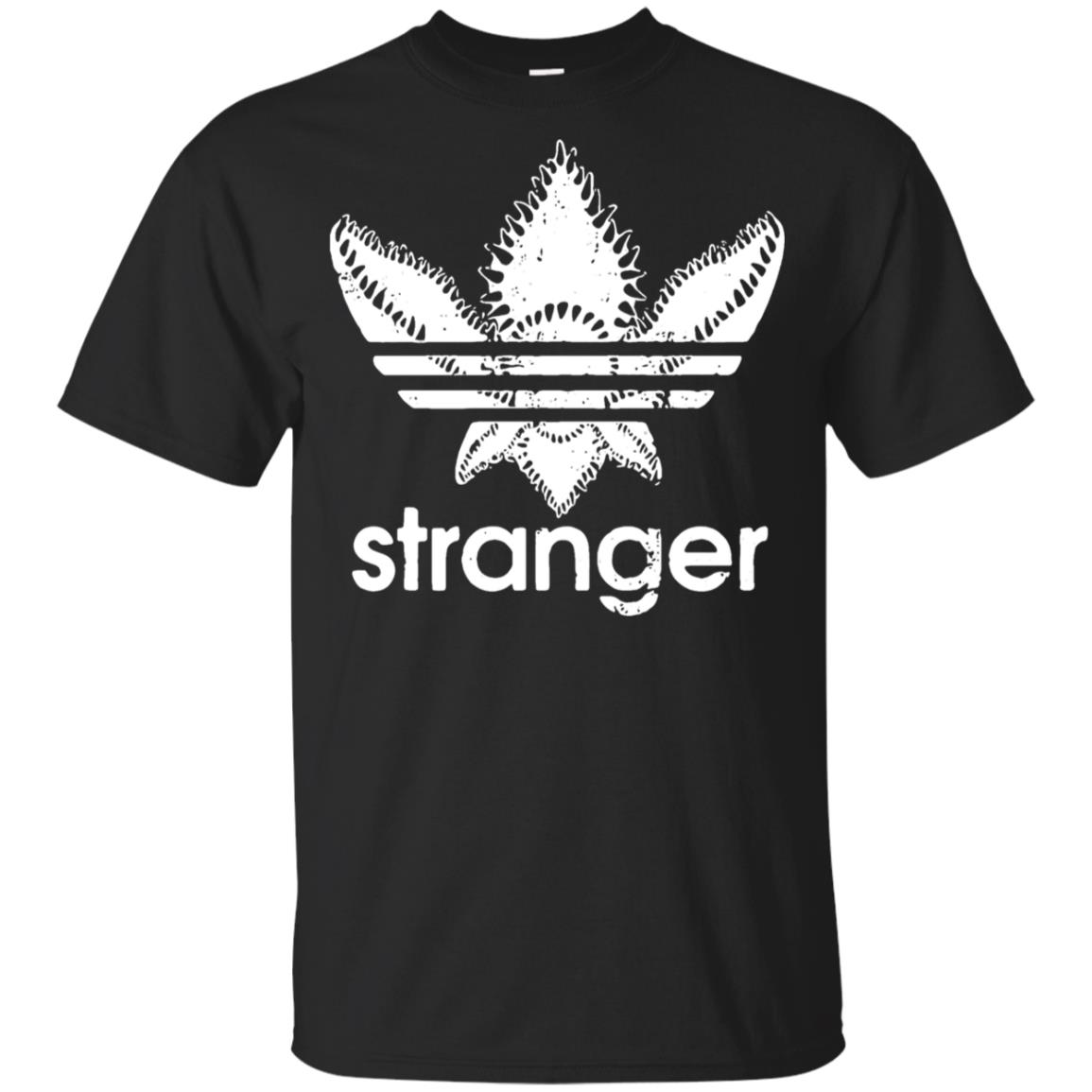 Buena suerte patrón Hay una tendencia  Demogorgon Adidas Stranger Things Youth T-Shirt - UnicornAZ - Fortnite,  Sport, Trending apparel