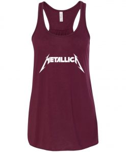 Metallica-Logo Women's Tank Top