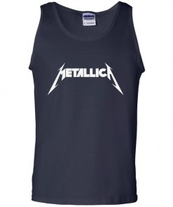 Metallica-Logo Tank Top