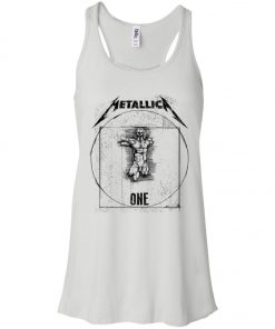 Metallica ONE Women's Tank Top