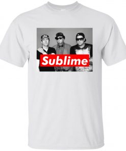 Supreme Members Of Sublime Unisex T-Shirt