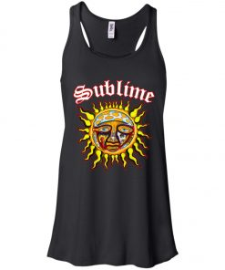 Sun Logo Sublime Women's Tank Top