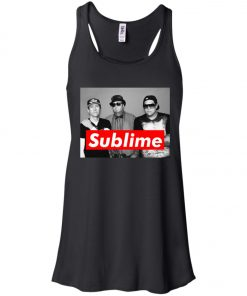 Supreme Members Of Sublime Women's Tank Top