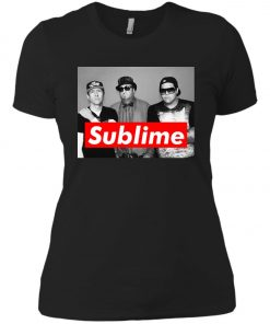 Supreme Members Of Sublime Women's T-Shirt