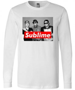 Supreme Members Of Sublime Long Sleeve