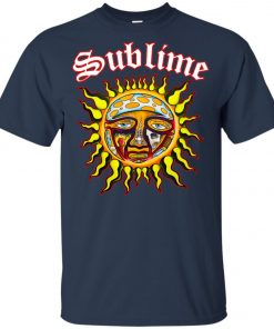 Sun Logo Sublime Youth T-Shirt