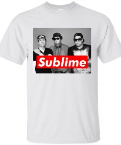 Supreme Members Of Sublime Youth T-Shirt